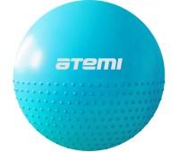 Мяч гимнастический Atemi AGB0565 антивзрыв 65см