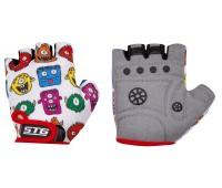 Перчатки STG AL-05-1569  детские 95309