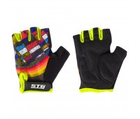 Перчатки STG летние AL-05-1599-98527
