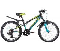 "Велосипед NOVATRACK 20"" TORNADO"