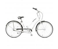 "Велосипед Stinger 26"" Cruiser NEXUS M 16,5"""