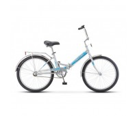 """Велосипед 24"""" Stels Десна-2500 складной"""
