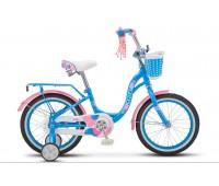 "Велосипед 16"" Stels Jolly"