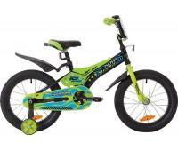 "Велосипед Novatrack 16"" FLIGHTLINE"