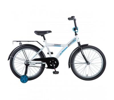 """Велосипед NOVATRACK 20"""", YT FOREST"""