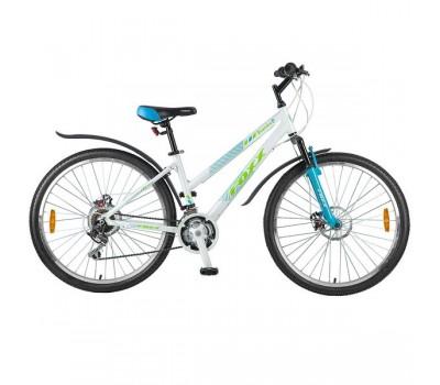 "Велосипед 26"" Foxx Bianka D, 18 скор"