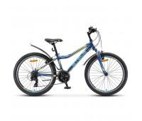 "Велосипед 24"" Stels Navigator 410 V"