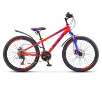 "Велосипед 24"" Stels Navigator 400MD"