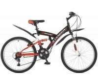 "Велосипед Stinger 24"" Banzai"