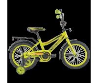 "Велосипед 18"" Tech Taem T 18136"
