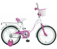 """Велосипед NOVATRACK 16"""", BUTTERFLY"""