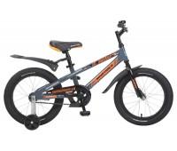 "Велосипед 16"", JUSTER"