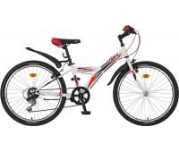 "Велосипед NOVATRACK 24"", RACER"