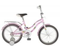 "Велосипед NOVATRACK 18"" TETRIS"