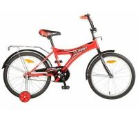 """Велосипед NOVATRACK 20"""" TURBO"""