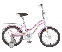 "Велосипед NOVATRACK 16"" TETRIS"