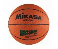 Мяч баскетбольный MIKASA р.6 1159