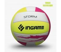 Мяч волейбольный INGAME STORM