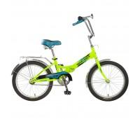 """Велосипед NOVATRACK 20"""" складной FS20"""
