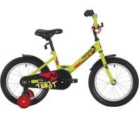 "Велосипед NOVATRACK 20"" ,TWIST"