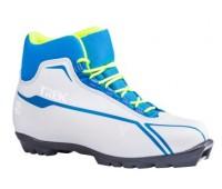 Ботинки лыжные NNN TREK Sportiks5 белый