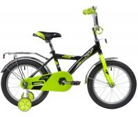 "Велосипед NOVATRACK 16"" ASTRA"
