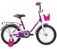 """Велосипед NOVATRACK 16"""" MAPLE"""