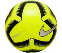 Мяч футбольный Nike Pitch Training р. 5