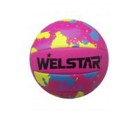 Мяч волейбольный WELSTAR VMPVC4379B р.5