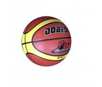 Мяч баскетбольный DOBEST RB7-Y896 (Sz 7)