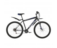 "Велосипед Black One Onix 27.5"" D"
