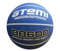 Мяч баскетбольный Atemi р.5 BB600