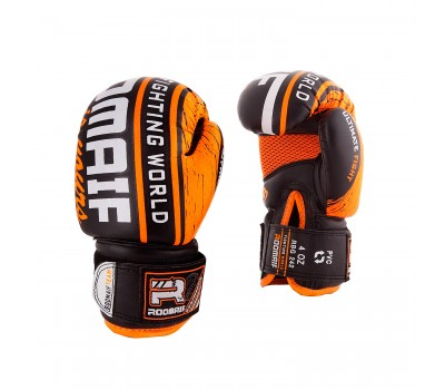 Перчатки бокс RBG-242 Orang
