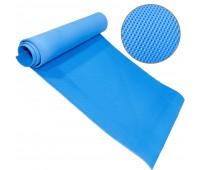 Коврик для йоги ЭВА 173х61х0,4см B32214