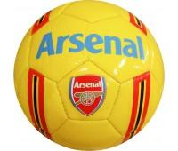"""Мяч футбольный """"Arsenal"""" PVC"""