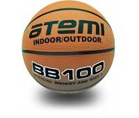 Мяч баскетбольный Atemi р.3 BB100