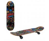 Скейтборд MG DBL 460