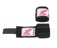 Бинт боксерский HWRP 1 черный