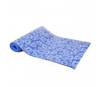 Коврик гимнастический BF-YM03 173*61*0,8 см. (Blue)