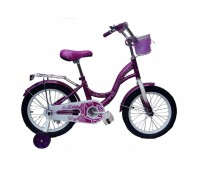 """Велосипед 18"""" Zig Zag Girl"""