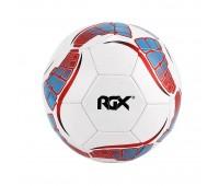 Мяч футбольный RGX-FB-1702 Red Sz5