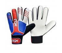 Перчатки вратаря RGX-GFB06 White/Red/Blue