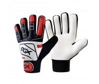 Перчатки вратаря RGX-GFB04 White/Black/Red