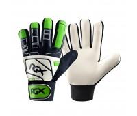 Перчатки вратаря RGX-GFB04 White/Black/Green