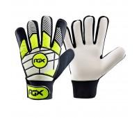 Перчатки вратаря RGX-GFB05 Yellow/Black