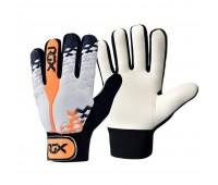 Перчатки вратаря RGX-GFB03 Black/Orange