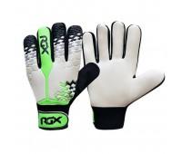 Перчатки вратаря RGX-GFB03 Black/Green