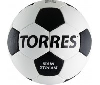 Мяч футбольный TORRES Main Stream