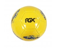 Мяч футбольный RGX-FB-1709 Lime Sz5