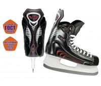Коньки хоккейные V76 LUX-P